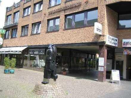 Hochwertige Büro- oder Praxiseinheit im Siegburger Stadtzentrum