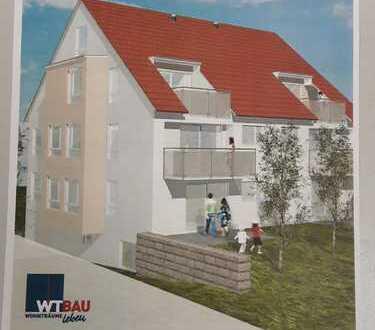 4,5 Zimmer-ETW mit Südbalkon