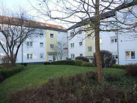 Gepflegte 3 Zimmer Maisonette Wohnung, zentrumsnah in Brühl