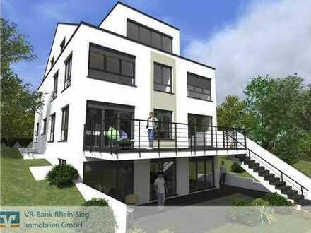 NEUBAU 1-2 Familienhaus als Familiendomizil in Bonn-Schweinheim zu verkaufen !