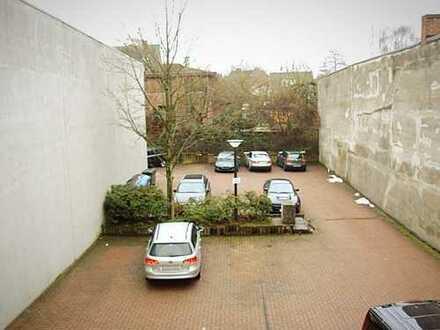 Ruhiger Außenstellplatz / Hinterhof Winsener Straße
