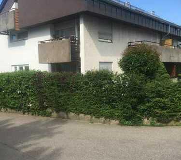 i-mobilien.de: vermietete 2 ZW mit schönem Balkon in toller Lage. 2 Balkone! 1. OG rechts!