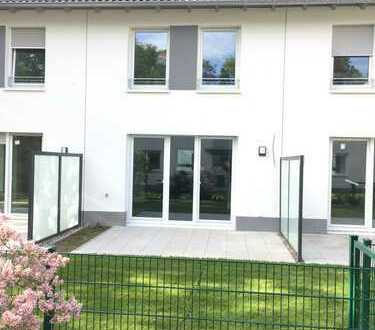 *ZU VERMIETEN RMH Neubau Erstbezug in Darmstadt-Eberstadt Nähe Villenkolonie*