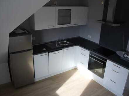 Freundliche 3-Zimmer-Wohnung in Blankenbach (Kreis) Aschaffenburg