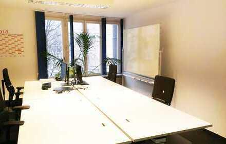 Ideale Büro- und Praxisfläche am Gasteig