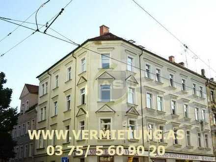 +++ Wohlfühl-Single-Wohnung unterm Dach +++