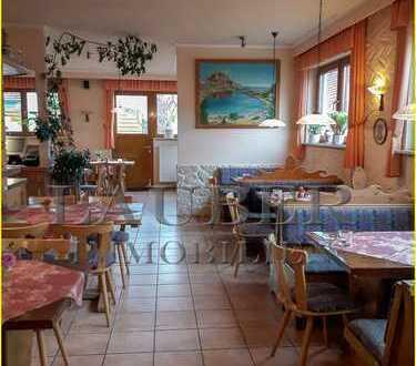 ***Gewerbeeinheit in Gründau - Restaurant, Sportsbar, Lounge, o.ä.