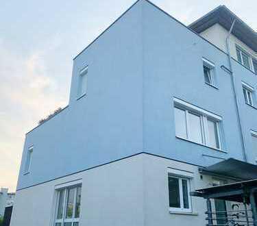 Schöne 4-Zimmer-Maisonette-Wohnung mit Balkon und EBK in Stuttgart-Vaihingen