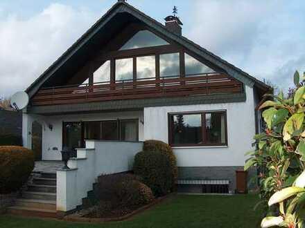Freistehendes Ein-/Zweifamilienhaus in bester Wohnlage von Büttelborn - Klein Gerau
