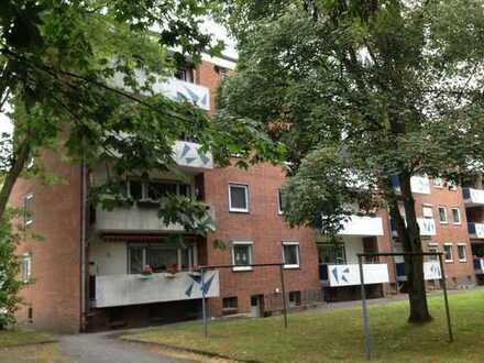 3-Zimmerwohnung in Kamp-Lintfort mit Balkon