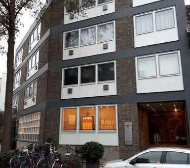 Zentrales Studentenappartement