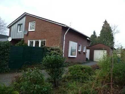 2-Zimmer-EG-Wohnung in Bocholt zu vermieten