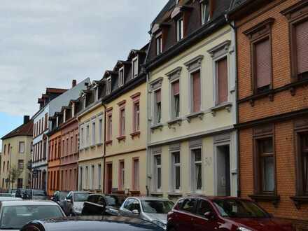 Attraktive Wohnung in zentraler Lage von Frankenthal