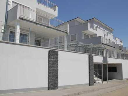 Wohntraum mit Weiblick - KFW55 3-Zimmer Wohnung