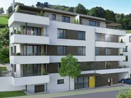 2-Zimmer-EG-Wohnung mit Privatgarten (4.01)