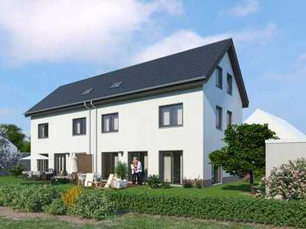 Etwas besonderes:Doppelhaushälfte als Niedrig-Energiehaus gute Lage in Do-Bodelschwingh. TOP!