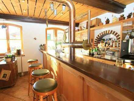 Urige, gemütliche Gastwirtschaft zentral in Krün