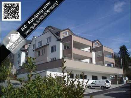 Schöner Wohnen - luxuriöse und große Maisonette-Wohnung - 5 Zimmer!
