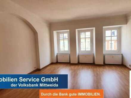 großzügige 2-Raum-Wohnung in zentraler Lage von Mittweida