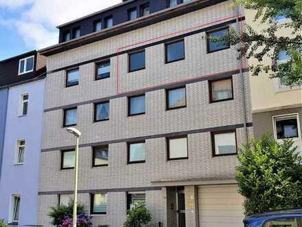 E-Rüttenscheid - 3 Zimmer - 98 m² - Wohnen mit Weitblick