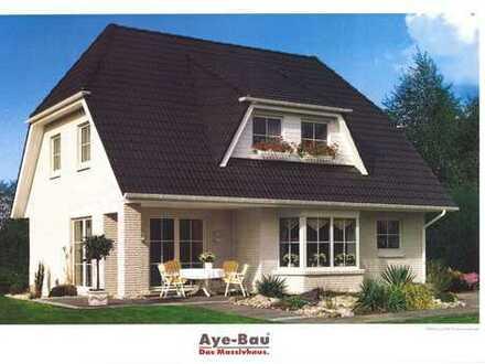Tolles Haus in Französisch Buchholz