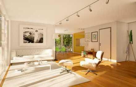 DG 2 - Zimmer - Wohnung mit Balkon (Haus D)
