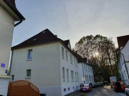 DO-Mengede**Einfamilienhaus mit Einliegerwohnung in ruhiger Wohnlage** Wunderschöner Garten