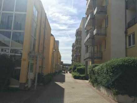 Schöne 1,5-Zimmer-Wohnung mit Stellplatz in ruhiger Lage von Neu-Isenburg
