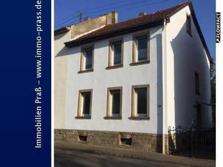 Schöne 2 Zimmer Wohnung in zentraler Lage von Bad Sobernheim zu vermieten