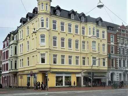Anleger aufgepasst: PREISSENKUNG! Vermietetes Wohn- & Geschäftshaus mit 12 Einheiten in Bremerhaven!