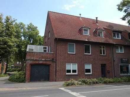 3-Zimmer-EG-Mietwohnung mit Garage