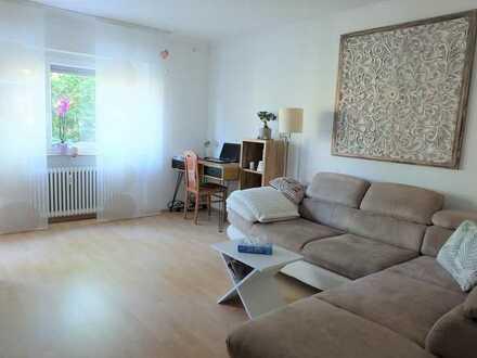 Stadtnahe 2-Zimmer-Wohnung in einem gepflegten Mehrfamilienanwesen in Baden-Baden