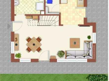 Innenstadt Einzelhaus mit Garten Toplage