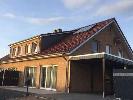 Schöne Doppelhaushälfte mit sechs Zimmern in Gifhorn (Kreis), Sassenburg