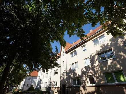 Möblierte Wohnung über 2 Ebenen in ruhiger Lage