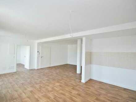 Neue 3-Raum-Wohnung mit Südbalkon