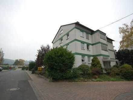 Modernisierte 2 ZKB-Wohnung in guter Lage in Braubach