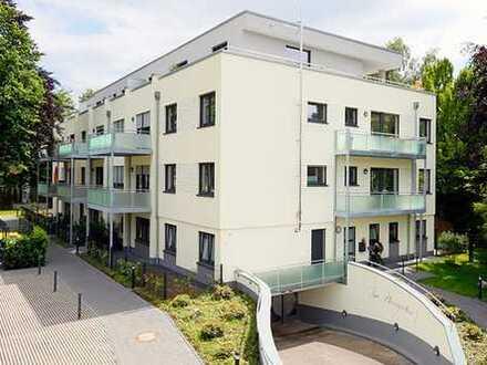 Schöne 2-Zimmer-Wohnung in Rheinnähe in Beuel-Süd
