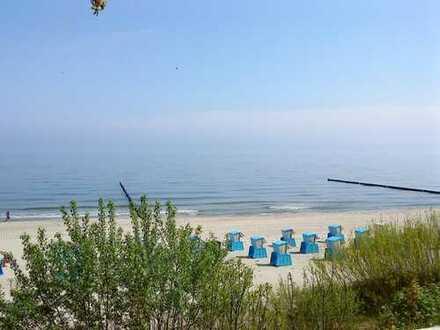 Die Ostsee zum greifen, Anwesen mit ca. 2,6 ha Grundstück!