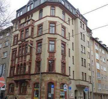 Schöne 3 Zimmer Wohnung - Neustadt - zentrale Lage
