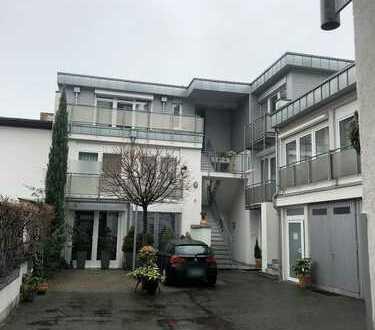 Penthousewohnung mit 5 Balkonen