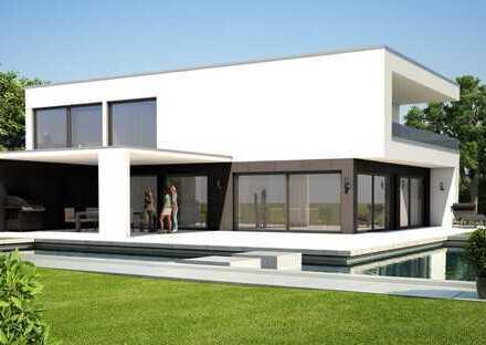 Refrath - Exklusives Haus in exklusiver Lage! Nach Ihren Wünschen gestaltbar!