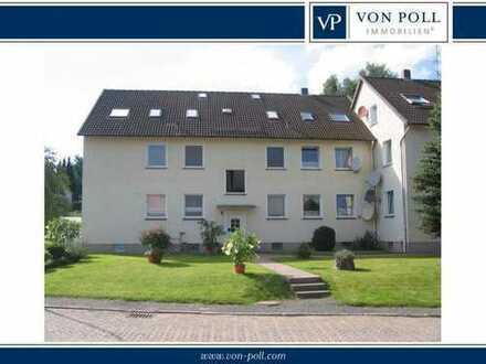 Schön gelegene Eigentumswohnung in Bad Sachsa/ OT Steina