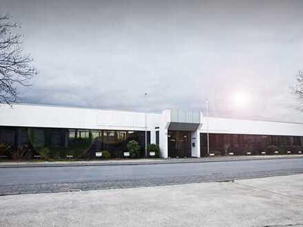 Top angebunden, bei ruhiger Lage: 220qm Bürofläche in Flughafennähe + Parkplätze - Frei ab 1.6.2020!