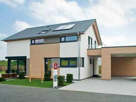 Wir Bauen für Sie in Lennestadt ein Büdenbender Haus - Das Original aus dem Siegerland