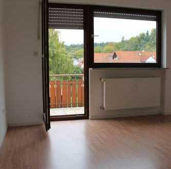 **Schöne 3-Zimmer-Wohnung in zentraler Lage von Münklingen**