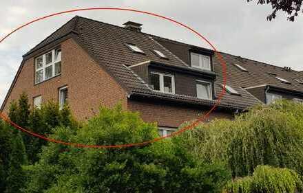 Exklusive 3-Zimmer-Wohnung in Köln-Lövenich