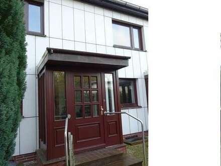 Reihenmittelhaus mit Vollkeller für Paare oder Singels in ruhiger Wohnlage von 28327 Bremen
