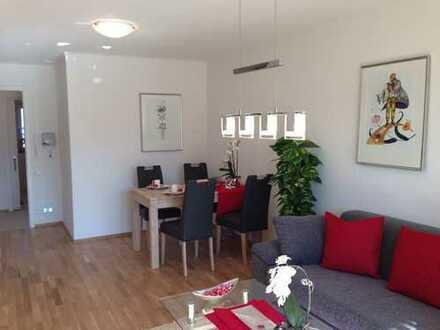 Traumhafte seniorengerechte Wohnung im Betreuten Wohnen Thyrnau