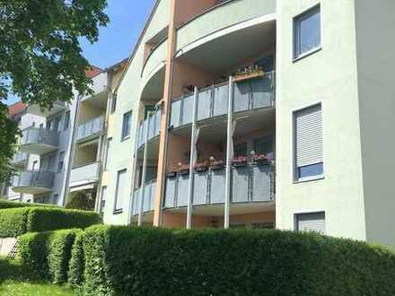 FREI ab 01.04.2021 *Stadtzentrum * moderne 1 Zimmer WHG mit Einbauküche - Balkon- 2.OG